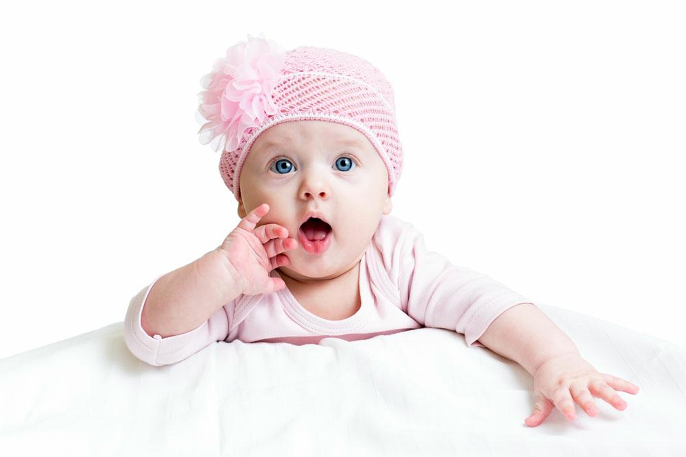 可爱的宝宝图片,漂亮及了-其它-备孕交流论坛-好孕帮