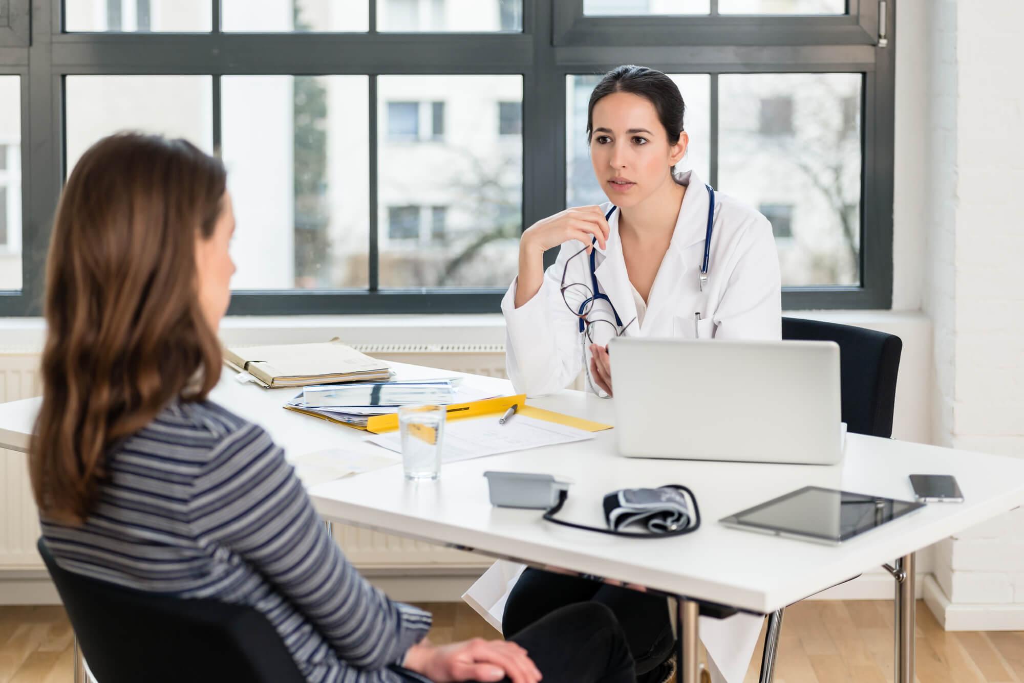 什么是子宫肌瘤?有哪些表现呢?