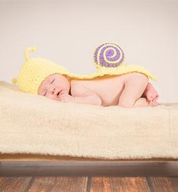 【好孕妈妈】预产期过了七天迎来我的小天使