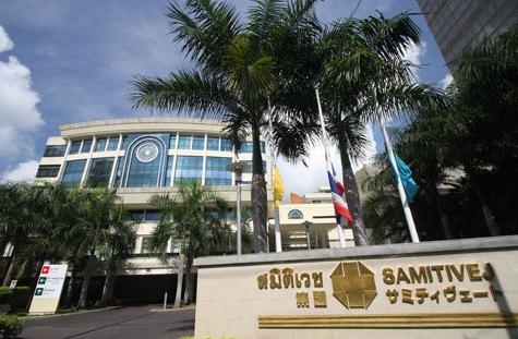 【攻略】泰国试管婴儿医院有哪些?