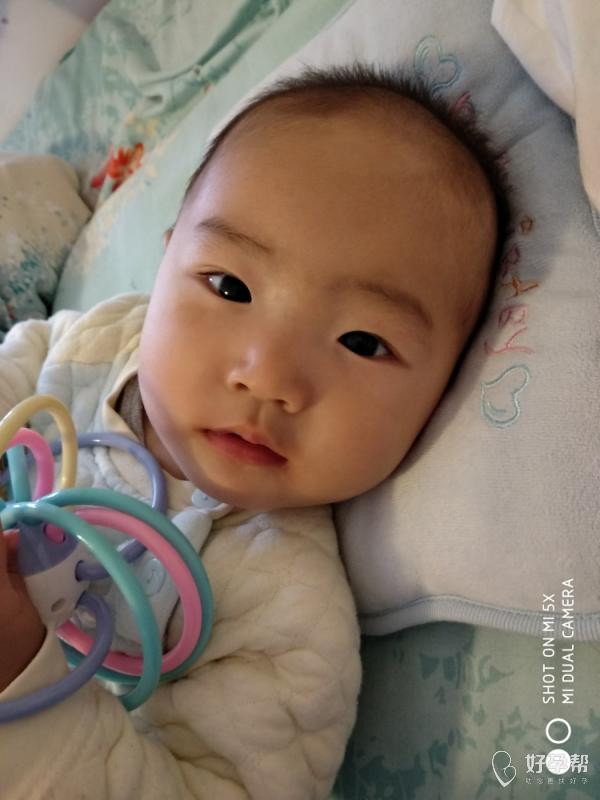 一大早的 宝宝就醒了要玩-发泄吐槽-情感交流论坛-好孕帮