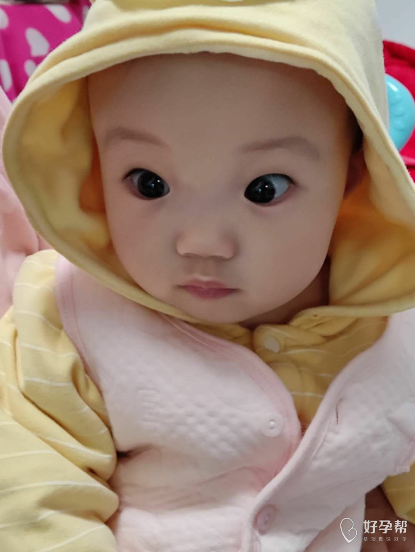 我生啦|宝宝的第一个儿童节来喽