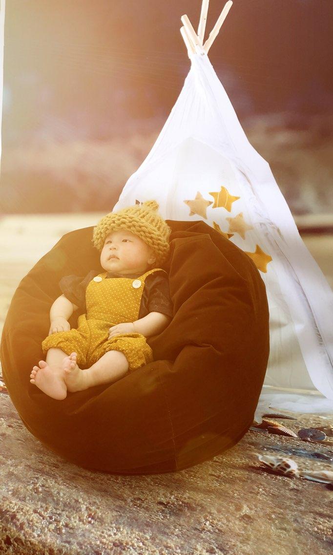 纪念一下#宝宝百天照#以及心得-其它-情感交流论坛-好孕帮