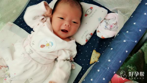 我生啦 | 7.18是个特别的日子我迎来了我的二胎小王子果果