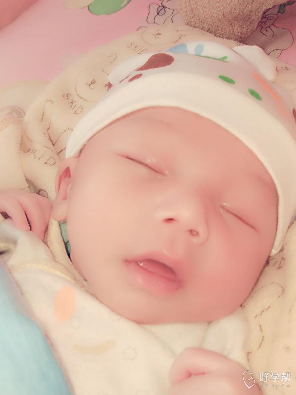 【育儿心得】新手妈妈宝宝满月后感言