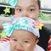 【我和宝宝的美好时光】+愿你一辈子茁壮成长