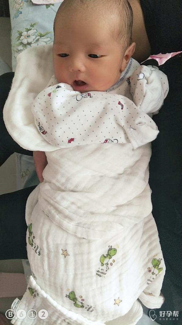 我生啦|我的小王子顺利出生啦。