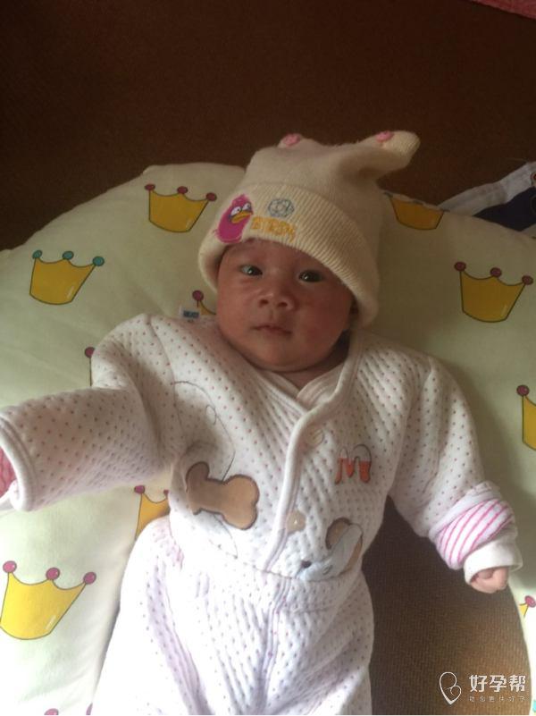我生啦 | 我生了,虽然没能如愿,但还是希望宝宝健健康康的成长