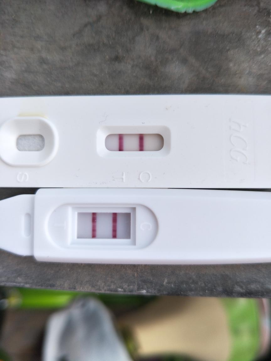 我怀啦 | 坚持不放弃,终于等到你-早早孕-好孕经验--好孕帮