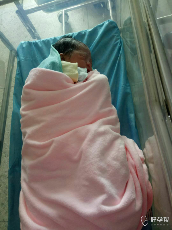 我生啦 | 今天才37周加5天,二宝就出生了,比一胎还痛