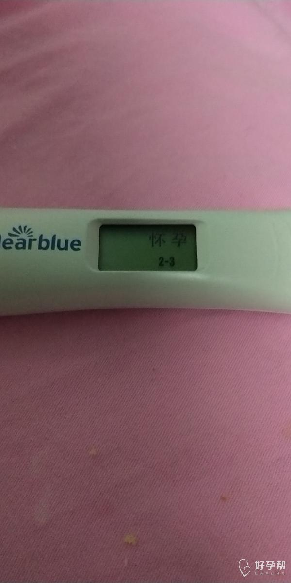 我怀啦 | 终于怀孕了,感觉像做梦一样