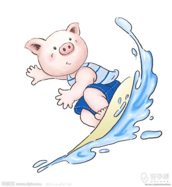 #备孕有放弃,也有收获,希望猪宝宝快快来#