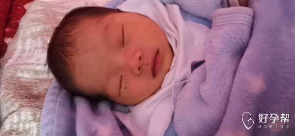 我生啦|宝宝出生了,嗯ヽ(○^㉨^)ノ♪