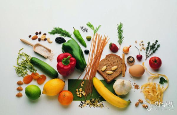 哪些食物可以提高精子质量呢?
