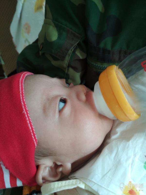 我生啦|我的试管宝宝已经三个多月啦