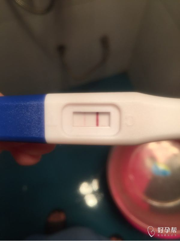 我怀啦   多囊备孕三年,终于好孕