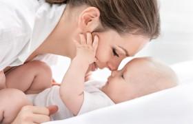 宫外孕致输卵管不通,试管一次成功当妈,分享经验