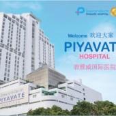 泰国碧雅威医院-试管婴儿单周期
