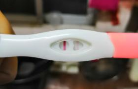 少精症+多囊卵巢,泰国试管婴儿一次成功好孕