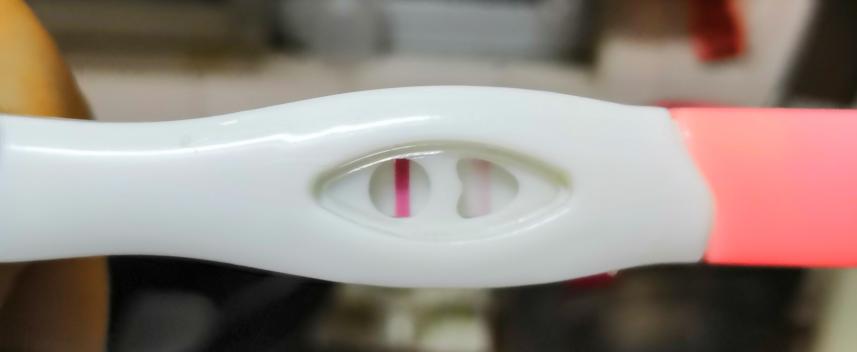 输卵管堵塞致11年不孕,5次试管婴儿,终于迎来我的宝贝