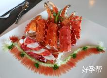 备孕孕期,能不能吃螃蟹?