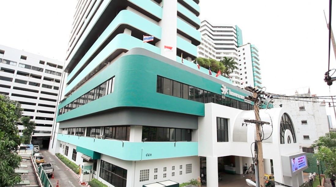 泰国帕亚泰医院试管婴儿套餐
