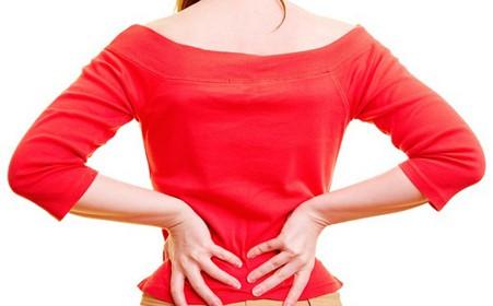 子宫内膜异位症的症状