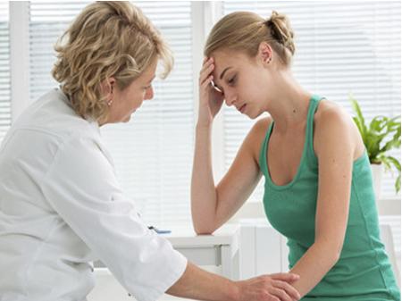 怀孕胎停有什么症状