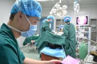宫腔镜手术