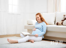 怀孕初期便秘正常吗?