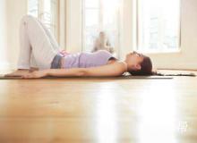 缓解痛经的方法 你知道吗?