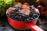 吃了黑豆内膜从4长到6了?吃黑豆有什么好处?