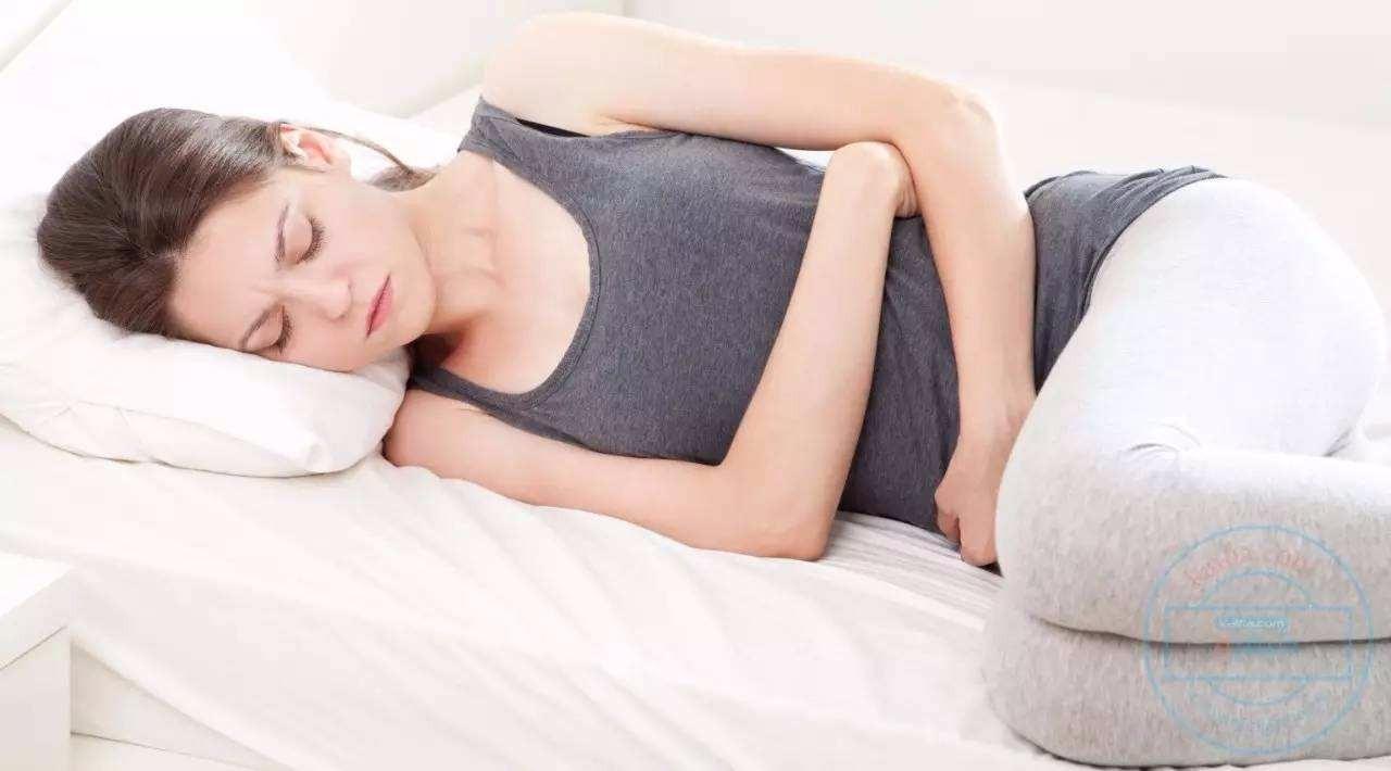月经前头痛、乳房胀痛是怎么回事?