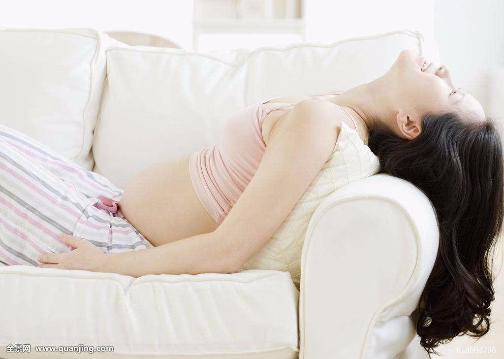 孕妇分娩前的准备