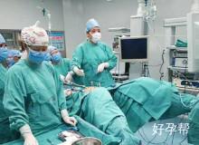 关菁腹腔镜手术-北京怡德