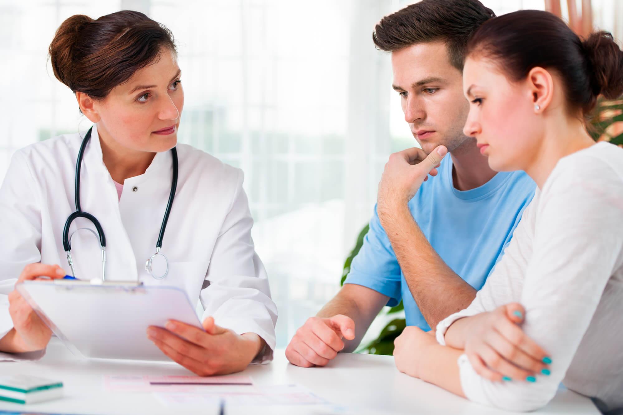 去哪里治不孕不育才放心?面对众多医疗APP平台患者该如何鉴别